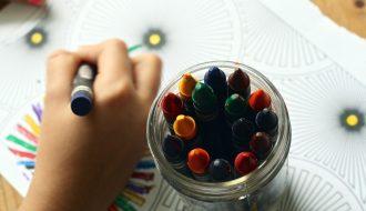 Kreatywne wspomaganie rozwoju dziecka