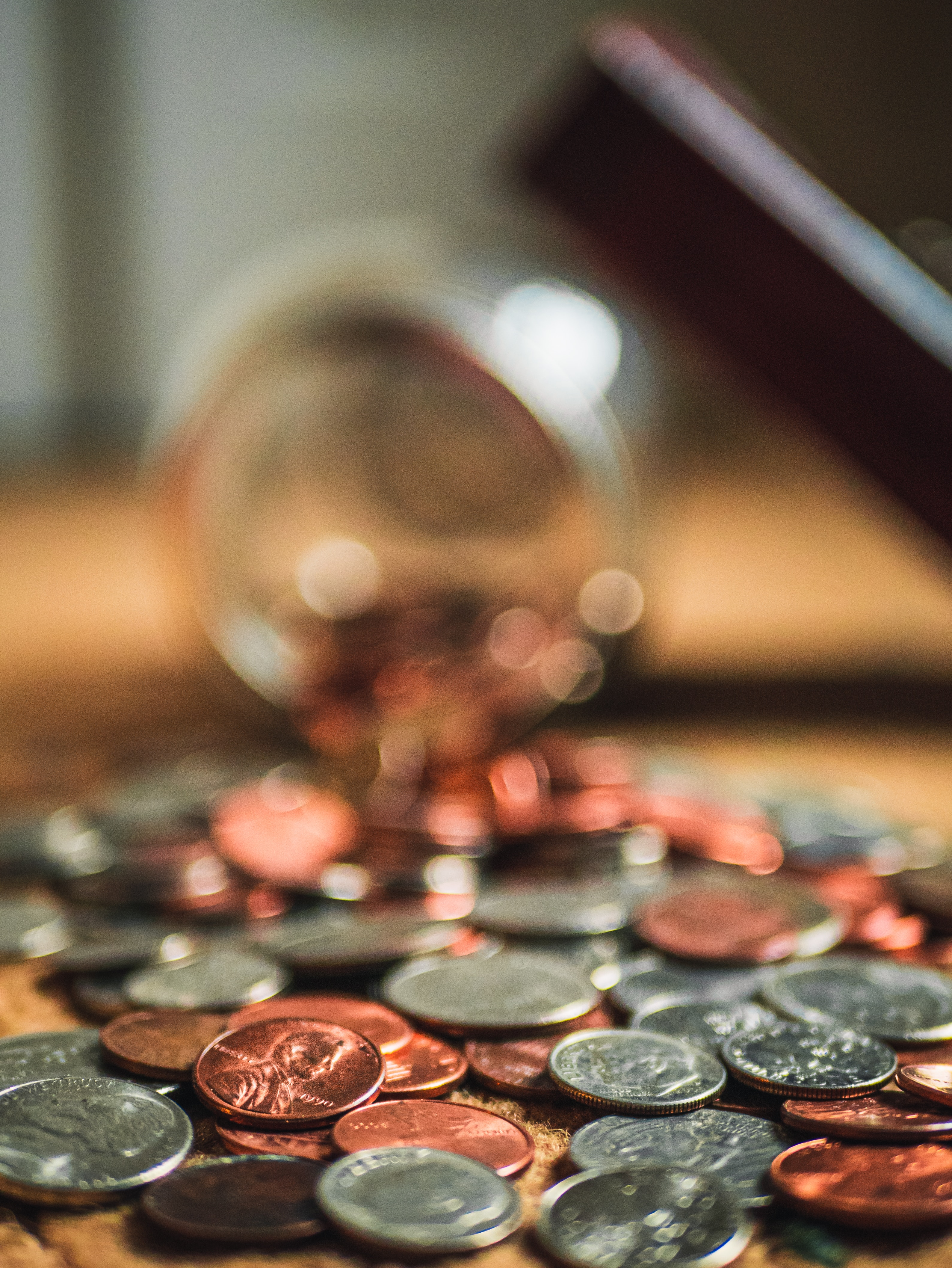 Pięć najbardziej egzotycznych monet z różnych zakątków świata