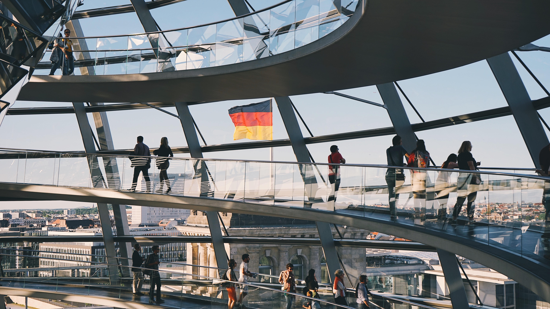 Trzy powody dla których warto pracować jako opiekunka osób starszych w Niemczech